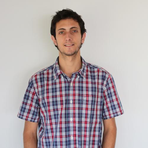 Tomás Barros